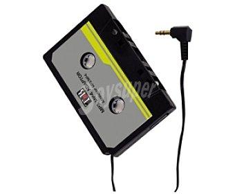 TNB CASSETTE-CD AD-300 Adapatdor para coche cassette-cd