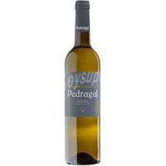 PEDRAGAL Vino Blanco Valdeorras Botella 75 cl