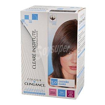 Color Clinuance Coloración Dermocapilar 5.0 Castaño Claro 1 ud