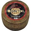 Caracter queso de oveja añejo peso aproximado pieza 3,2 kg 3,2 kg Flor de Esgueva