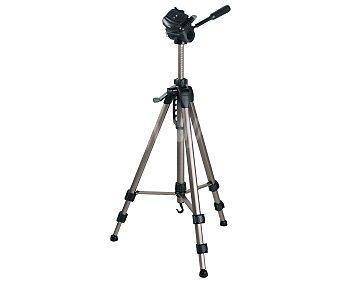 HAMA STAR 63 Trípode compatible para cámaras de foto o vídeo