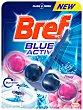 Bref WC Colgador Blue Active Floral 1 uds Bref WC