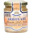 Bonito del norte en aceite de oliva (elaborado a mano) Frasco 150 g Arroyabe