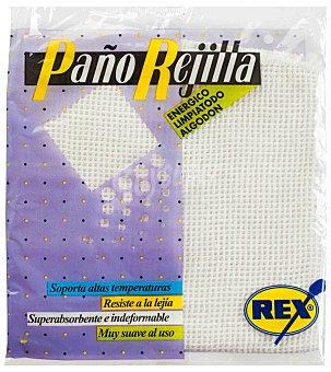 Rex Rex Paño Rejilla Individual 45x40 cm. 1 ud