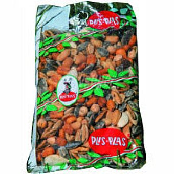 Nava Popurri plis plas frutos secos Bolsa 170 g