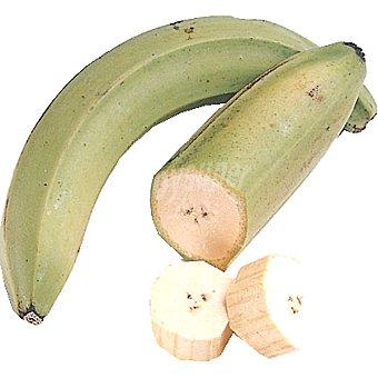 Plátano de freír al peso 1 kg