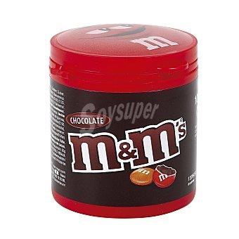 M&M's Grageas de chocolate Bote 100 g