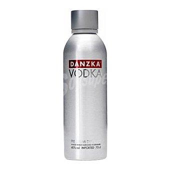 Danzka Vodka Botella 70 cl