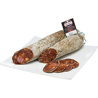 JULIAN MARTIN Chorizo iberico de bellota de Salamanca peso aproximado pieza 1 kg 1 kg