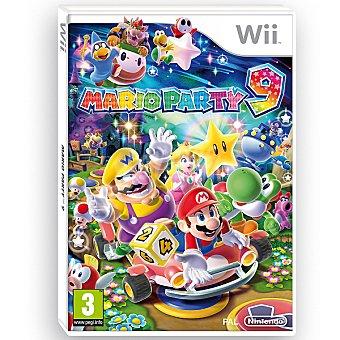 WII Wii videojuego Mario 9  1 Unidad