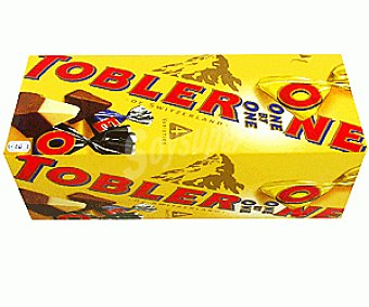 Toblerone Chocolatina One by One 200 Gramos