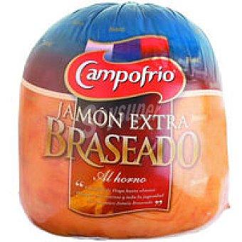 Campofrío Jamon cocido braseado 1 kg