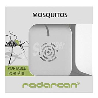 Radarcan Ahuyentador mosquitos portátil 1 ud