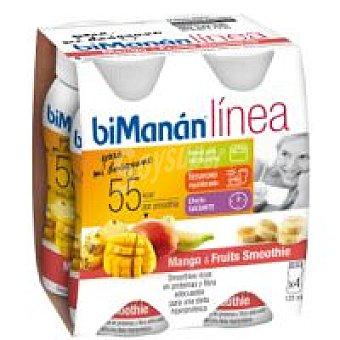 Bimanan Smoothies Mango Bimanan Pack 4
