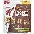 Protein Bites de choco-raisin bolsa 120 g Special K Kellogg's