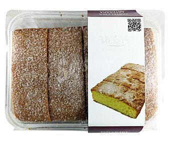 Dillepasa Bizcocho azúcar Musfis 350 g