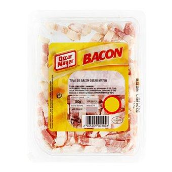 Oscar Mayer Bacon en tiras Sobre de 125 g