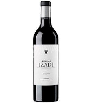 Izadi el Regalo Vino tinto reserva D.O. Rioja 75 cl