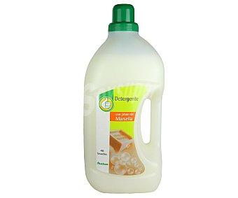 Productos Económicos Alcampo Detergente líquido para la ropa con jabón de Marsella 40 lavados