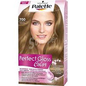 PALETTE Perfect Gloss Tinte rubio miel N. 700 Caja 1 unid