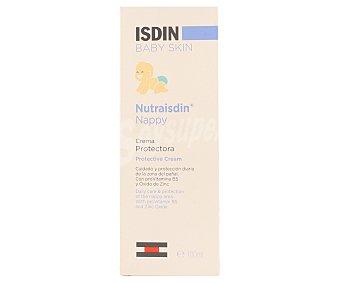 Isdin Crema del pañal con dexpantenol Nutraisdin Tubo 100 ml