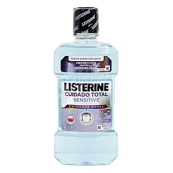 Listerine Listerine Sensitive Bote de 500 ml