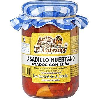 PEPEJO EL LABRADOR Asadillo huertano Frasco 370 ml