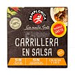 Carrillera en salsa caja 380 gr Caja 380 gr Pamplonica