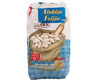 Auchan Alubia riñón extra Paquete de 1 kg