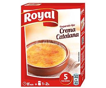 Royal Crema catalana Caja 120 g