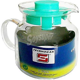 Tecnhogar Standard jarra microondas 1 l 1 l