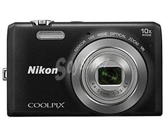 Nikon Cámara compacta COOLPIX S6700 1 unidad