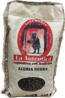 la Autentica ALUBIA NEGRA TOLOS 500 GRS