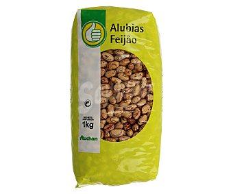 Productos Económicos Alcampo Alubias pintas 1 kilo
