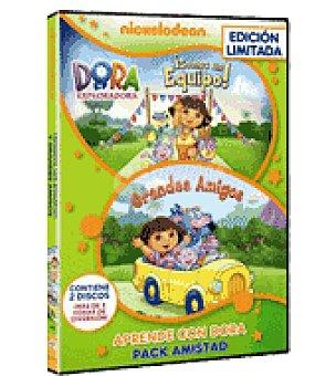 Dora Amistad ed limi dvd