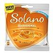 Caramelo crema tradicional Bolsa 99 g (33 u) Solano