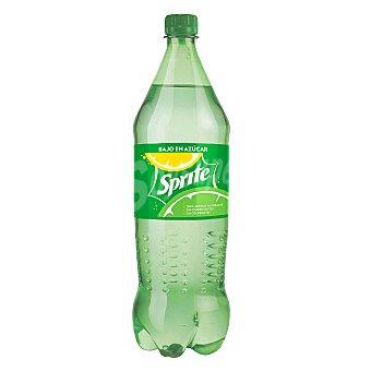 Sprite Refresco de lima-limón Sprite con gas zero Botella 1,5 l