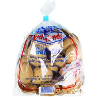 Ederlinda Galleta de pueblo Bolsa 450 g