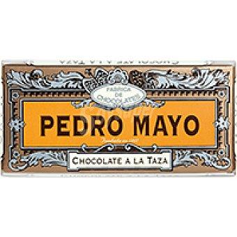 P. Mayo Oro Chocolate a la taza especial Tableta 200 g