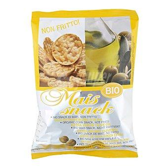 Fiorentini Galleta de maiz aceite de oliva bio 50 g