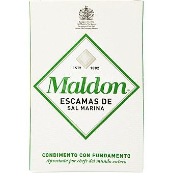 Maldon Escamas de sal marina Paquete 250 g