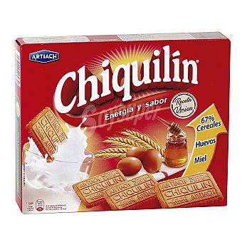 Chiquilín Artiach Galletas de desayuno caja  525 g