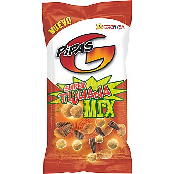 Grefusa Súper Tijuana Mix Bolsa 150 g