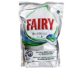 FAIRY Platinum Detergente lavavajillas 57 C