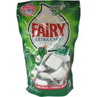 Fairy Detergente maquina Original 30 UNI