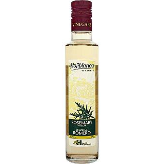 Hojiblanca vinagre al romero  botella 250 ml
