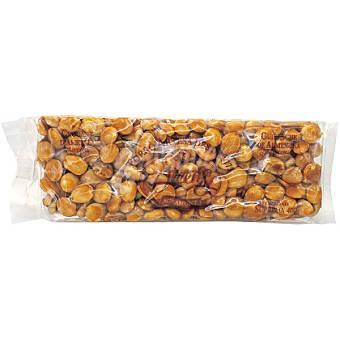 Vicens Turrón guirlache con 70% de almendra Tableta 300 g