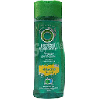 Herbal Essences Champu essen FRESC.PURF.+50 200 ML