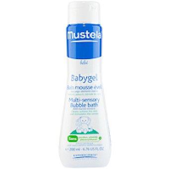 Mustela Babygel Bote 200 ml