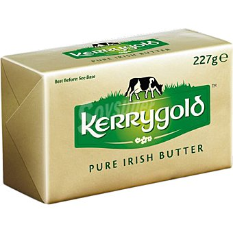 KERRYGOLD Mantequilla irlandesa envase 227 g